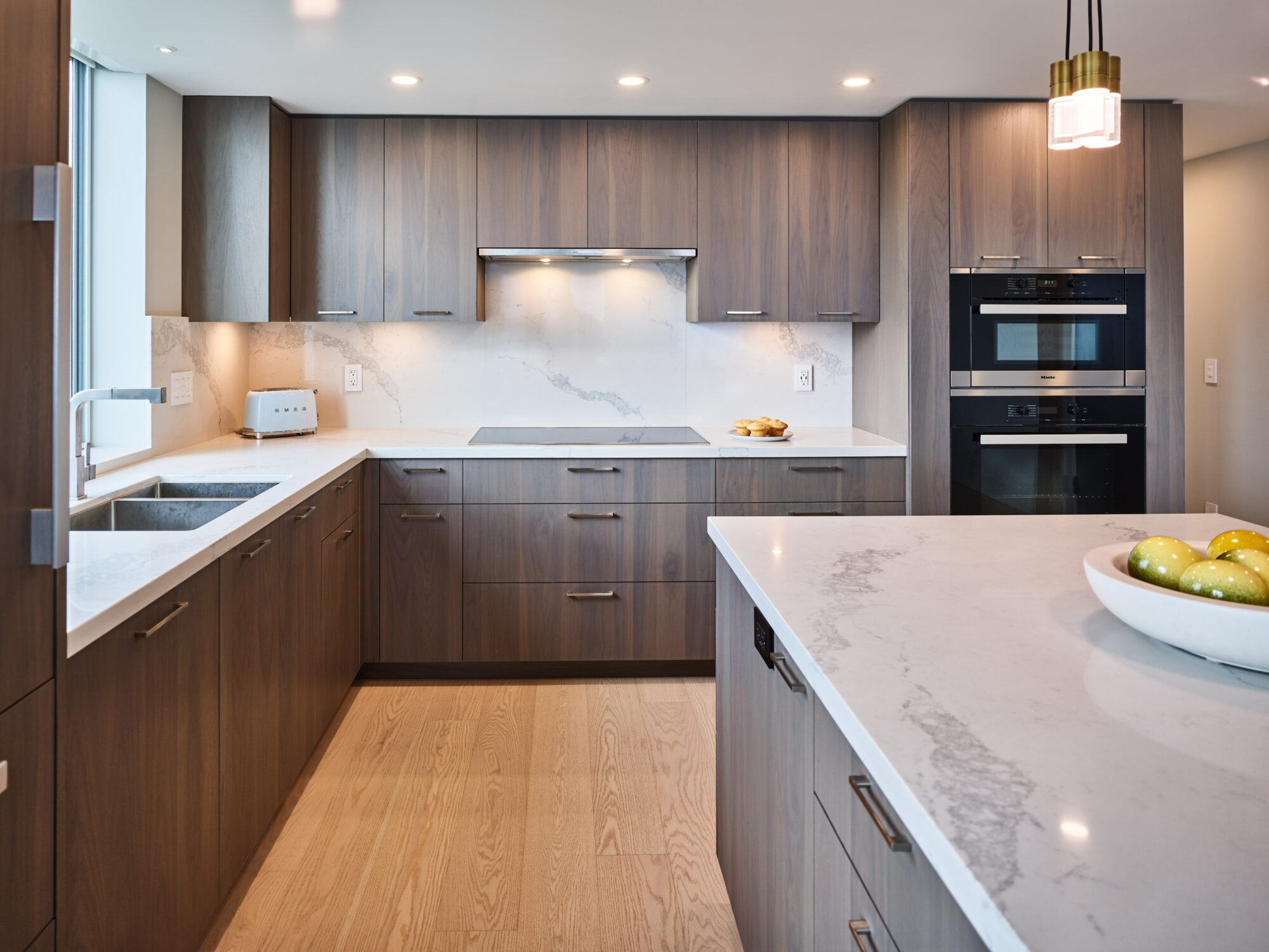 Top 5 Reasons to Hire a Professional North Vancouver Contractor