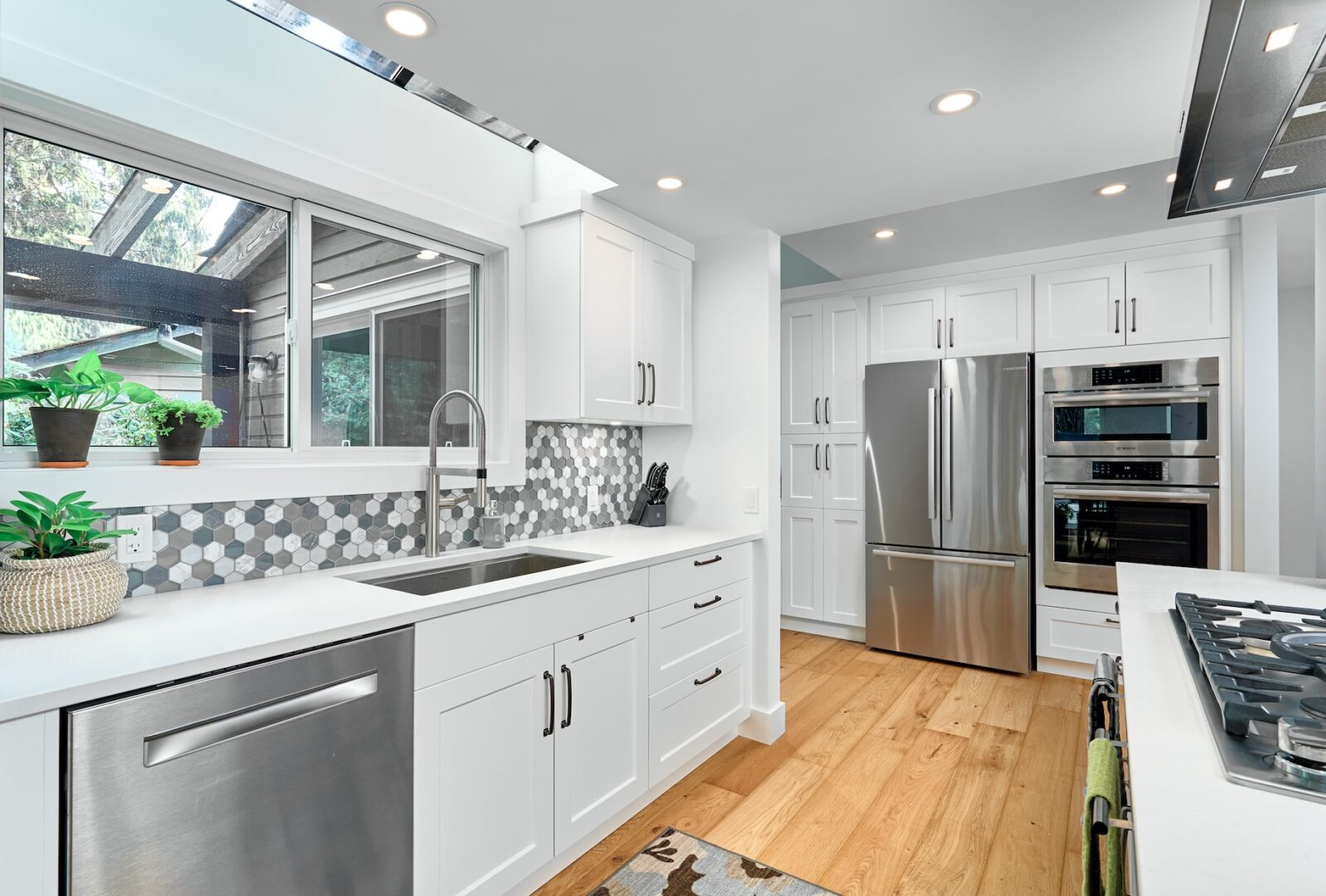 Custom Home Renovation Starts in the Spring