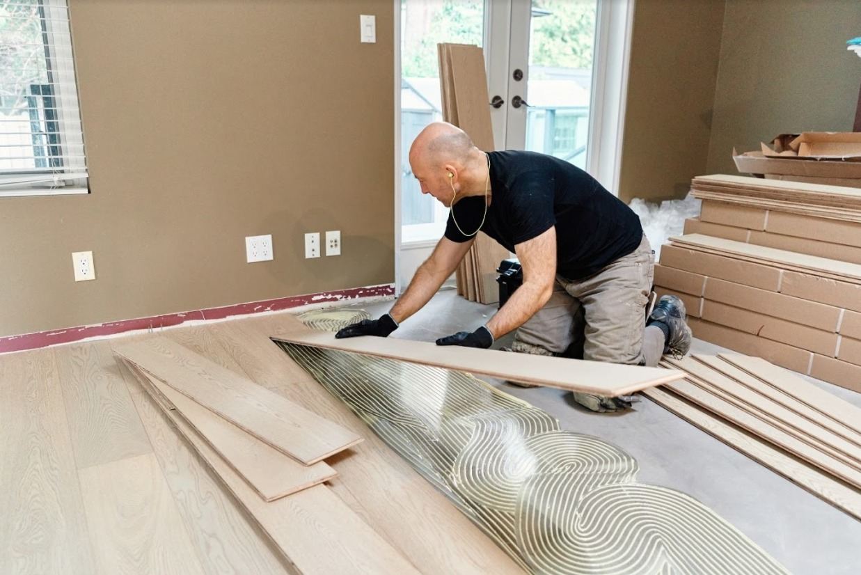 Top Reasons to Renovate Your Home in North Vancouver