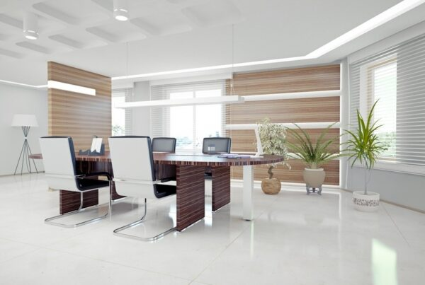 commercial renovation vancouver