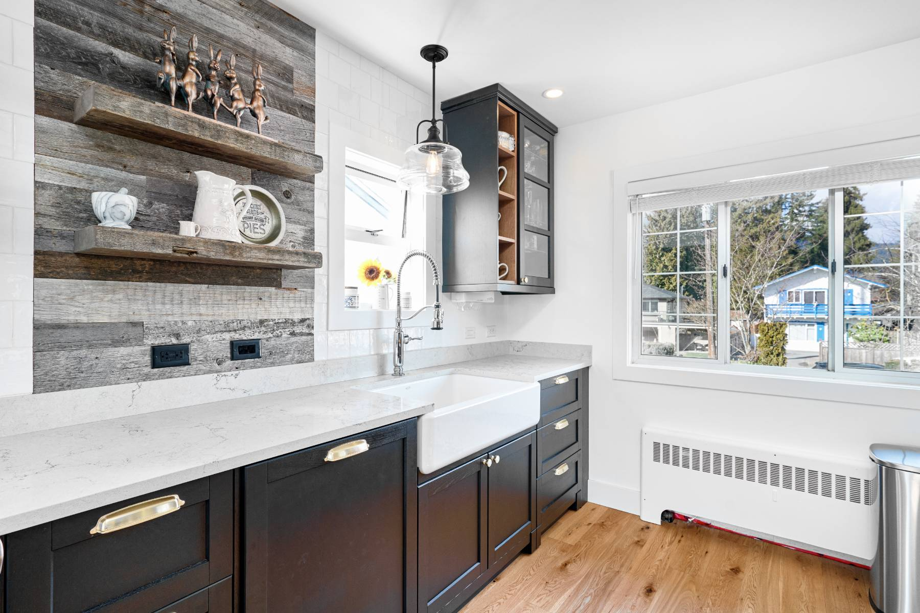 How a home renovation boosts your home's value