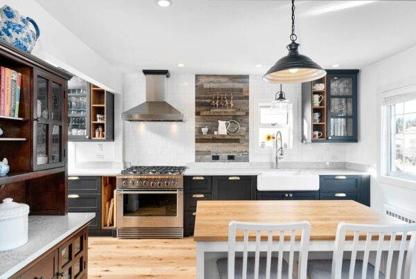 home renovation construction