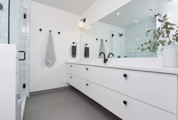 home renovations trends
